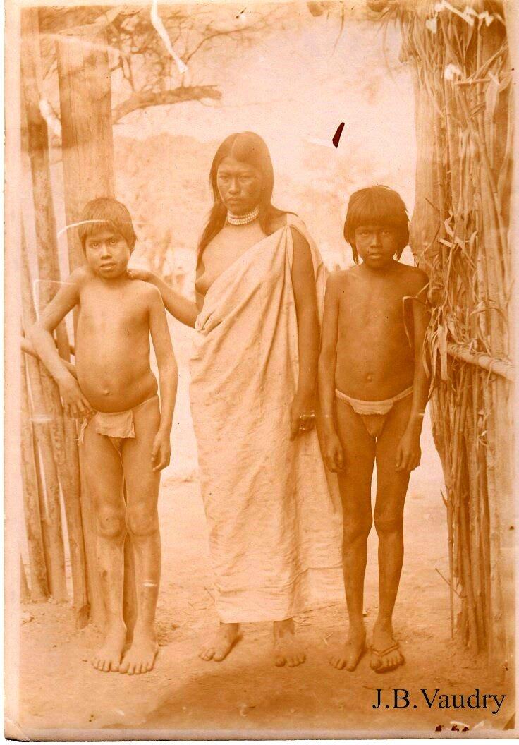 Indiens Tobas