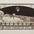 Le Mois de Saint Vincent de <b>Paul</b>