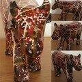 Pollock Vache