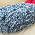 Coussin cailloux