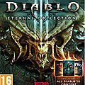 Test de <b>Diablo</b> III Eternal Collection - Jeu Video Giga France