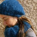 slouch + col mohair