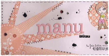 Manuréva