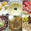 Bulgogi d'anniversaire - 생파 불고기