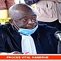 Procès 100 jours : Le juge Raphaël Yanyi <b>inhumé</b>, le mystère autour de sa mort demeure