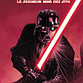Panini Star Wars <b>Dark</b> <b>Vador</b>