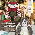 Traduction Festive <b>Fairy</b> <b>Tale</b> - Val Pierce