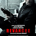 L'appli Android PlayVOD propose des <b>films</b> <b>d</b>'<b>action</b> comme « Revanche »