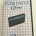 Master everdrive