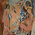 L'obsession de la femme et l'érotisme dans le mouvement surréaliste : artistes, peintures et dessins (n°2 - suite de 5 articles)