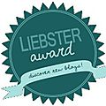 Liebster award... what else ?