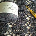 Mon nouvel projet crochet/ mi nuevo proyecto de ganchillo