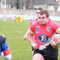 Saison 2010-2011, Juniors / Le Lardin, 13 mars