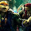 Ninja <b>Turtles</b> 2 : le trailer final enfin dévoilé !