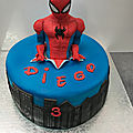 <b>Spiderman</b>