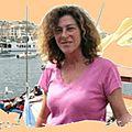 Florence arthaud nous a quitté..elle avait vu la terre de ses ancêtres en 2011