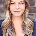 News casting Cinquante Nuances de Grey : <b>Eloise</b> <b>Mumford</b> sera Katerine Kavannagh