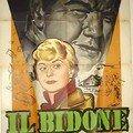 Il bidone (1955) de federico fellini