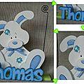 Lapinou Thomas