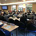 conseil de communauté de Communes Avranches <b>Mont</b>-<b>Saint</b>-<b>Michel</b>, samedi 1er octobre 2016 - compte-rendu vidéos, tweets, ...