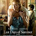 Last days of summer de <b>Jason</b> <b>Reitman</b>