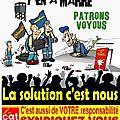 Affiche syndicalisation