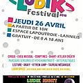 Ludik festival 2018