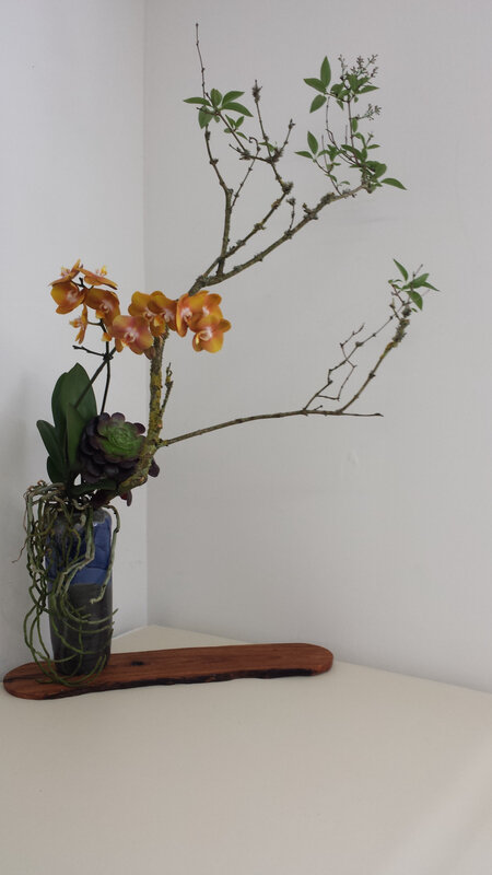 bouquet bunjin
