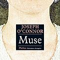 O'connor joseph / muse .