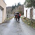 Boissezon ==> Castres 17 km