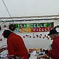 2012 - Décembre - Marché de Noël