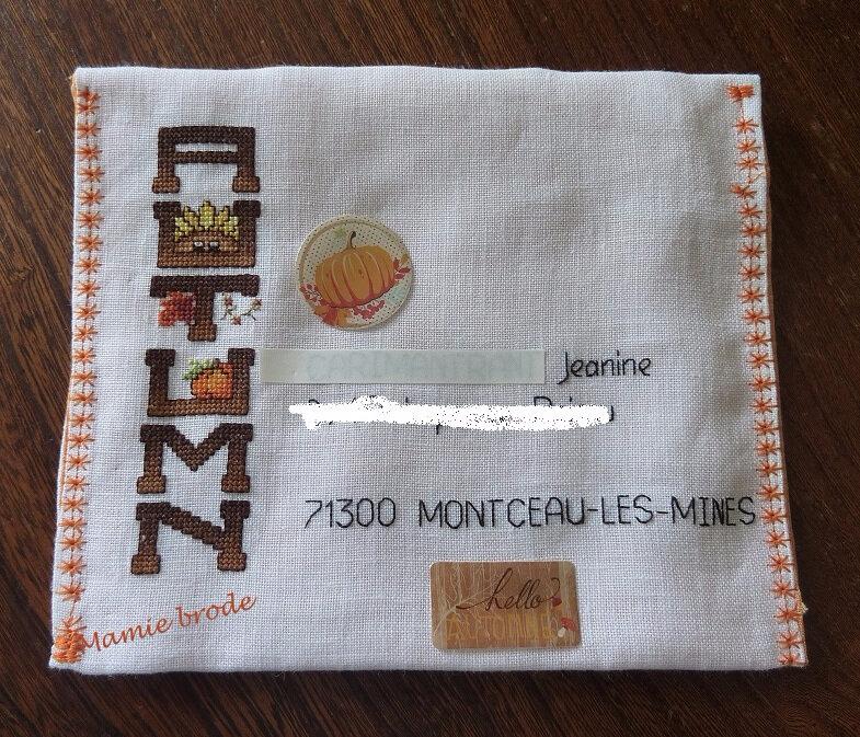 20 - Mamaiebrode à Jeanine71 - 1