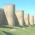 Murailles d'Avila
