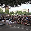 76 x - Cirque Place du Colvert 21 juin 2013
