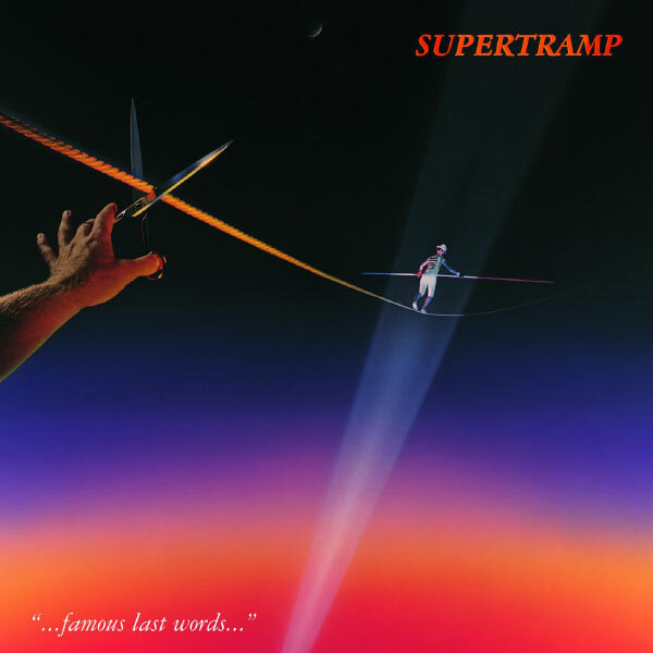 DDS 499 funambule supertramp