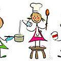 cuisine au tup