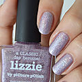 Lizzie - picture polish
