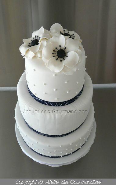 atelier des gourmandises wedding cake