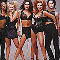 1997, Spice Girls par Mark Seliger -2