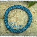 Bracelet tube...