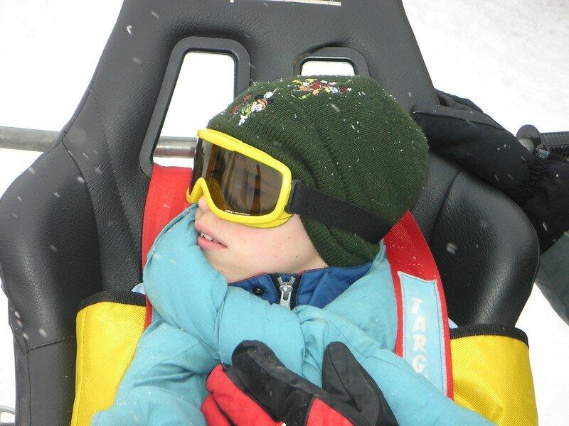 ski week end 5 et 6 mars 12