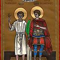 Sant Donasian ha Sant Rogasian ar Naoned