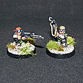 Oldhammer Quest: Blacklead Fortress - Rein & Raus
