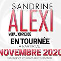 Mon duo virtuel avec Vanessa Paradis ;) Merci à <b>Sandrine</b> Alexi