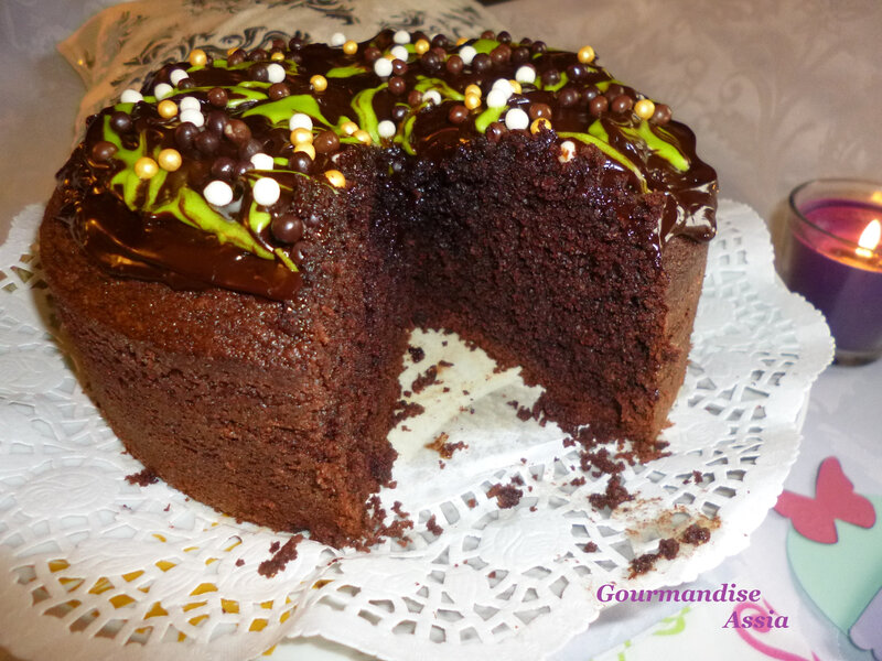 gâteau moelleux4