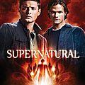 <b>Supernatural</b> - Saison 5