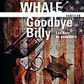 Goodbye billy