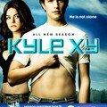 <b>Kyle</b> <b>XY</b> - Saison 2 (2ème partie)