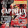 CAPTIEUX - <b>RUGBY</b> Y TOROS