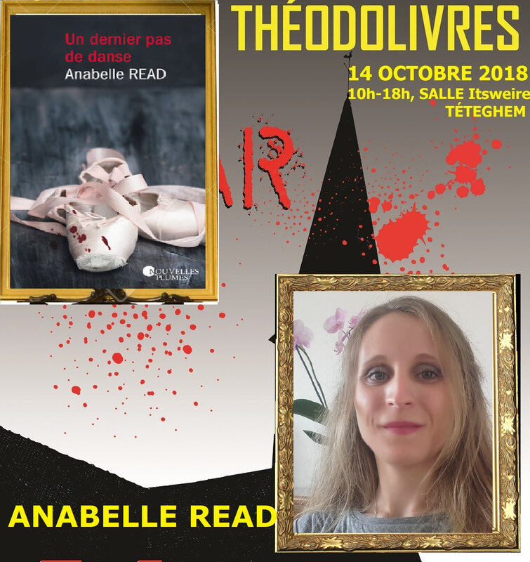 Read Anabelle